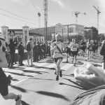 Runner Sentrumsløpet 2018