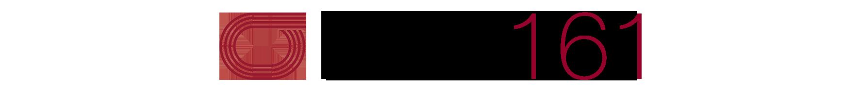 Run161 logo