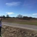 Runner at Nordby, Ski, Akershus
