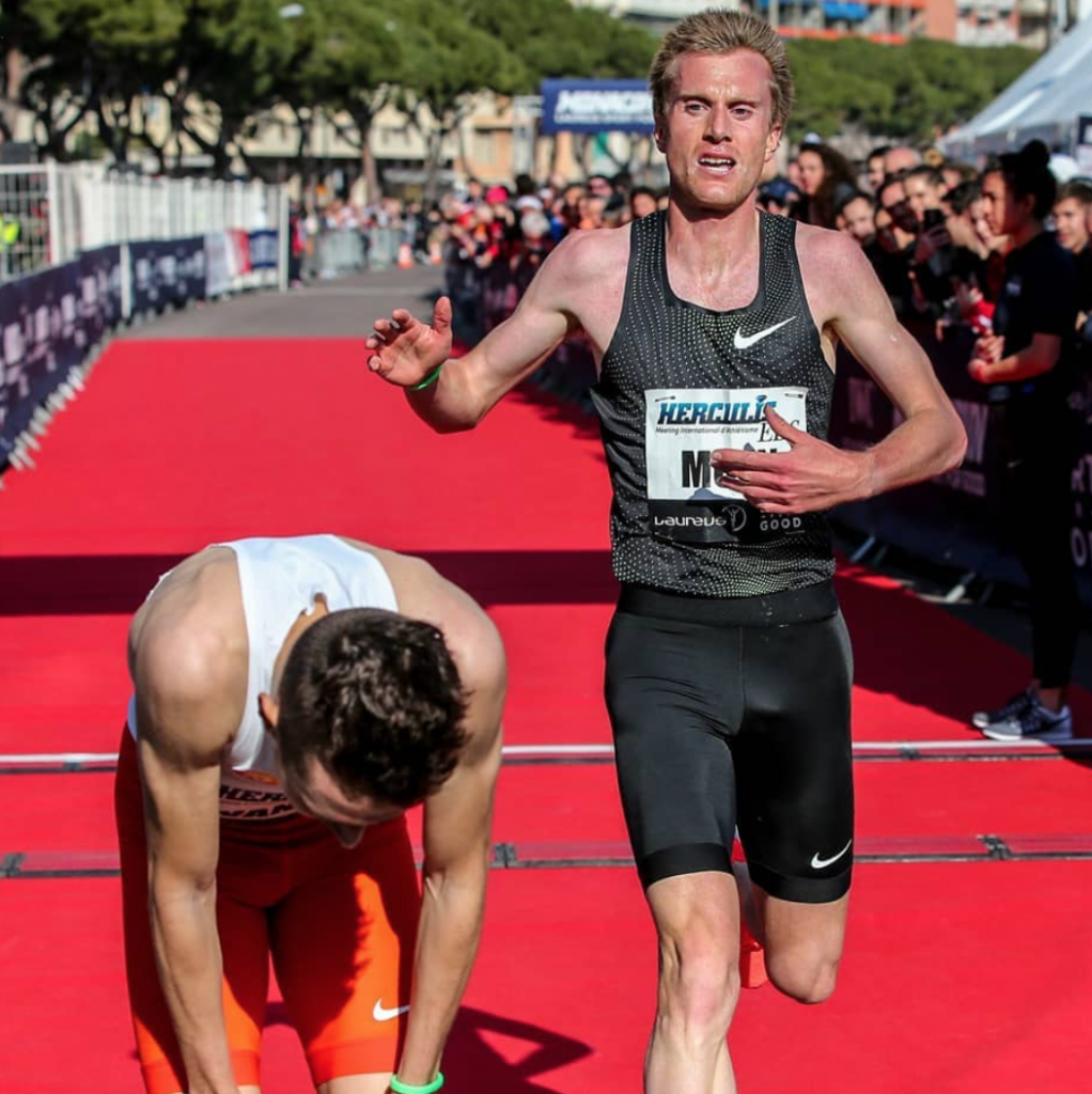 Julien Wanders set a new 5k world records, in a week that saw new 1500m and 5k world records