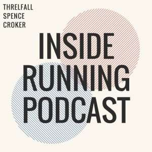 Inside Running Podcast is one of the best running podcasts of 2019