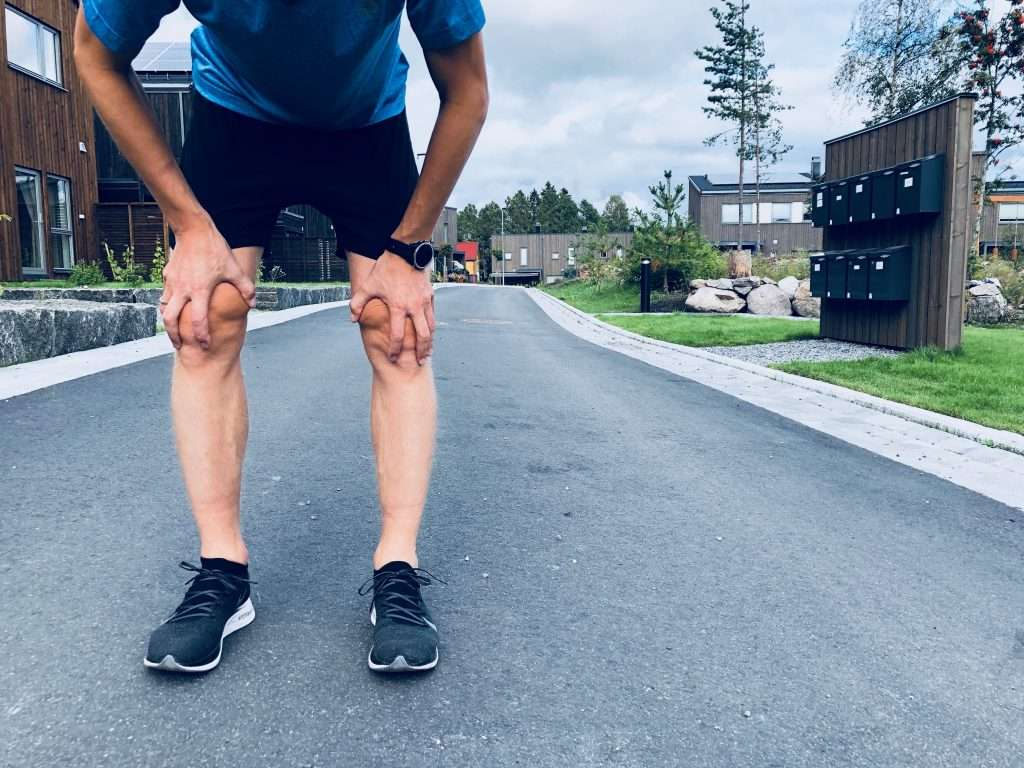 The recovery run can actually increase fitness despite being run at low intensity