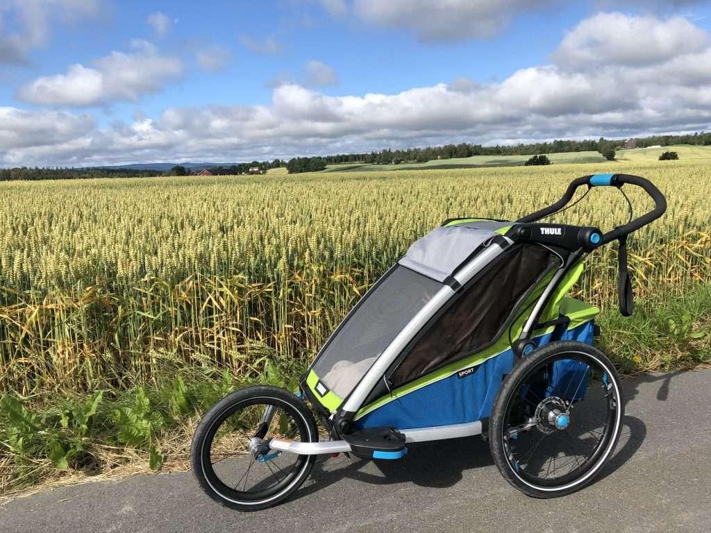 Thule Jogging Stroller