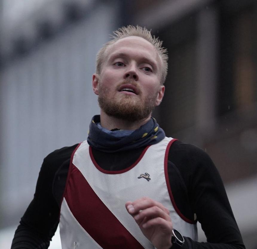 Picture of Lars-Christian Simonsen
