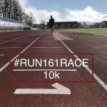 #Run161Race 10k